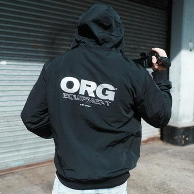 ORG® Equipment 3M Jacket
